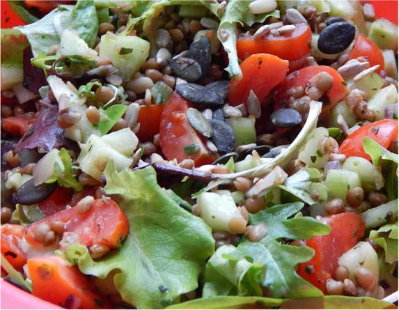 lentils_salad