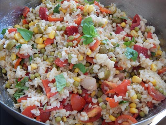rice_salad